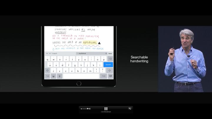 蘋果推 10.5 吋新 iPad Pro,規格更新,加入全新使用概念